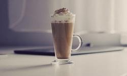 Кофе мокко по-арабски