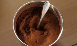 Калорийность растворимого кофе?