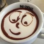 Кофе Латте. Рецепт