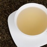 Белый чай. Производство. Содержание кофеина.