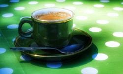 Зелёный кофе. Применение. Польза и вред