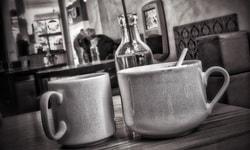 Кофейная церемония. Эфиопия