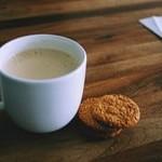 Нью-Орлеанский кофе