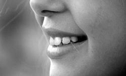 Зеленый чай для здоровых зубов и десен