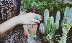 Вопрос: Побочные эффекты от кофе?