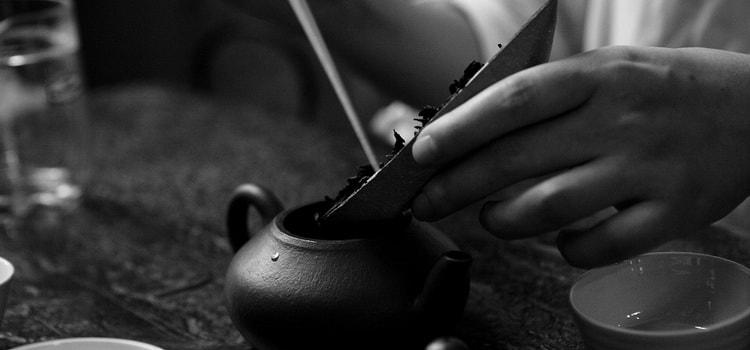 Как заваривать китайский чай?