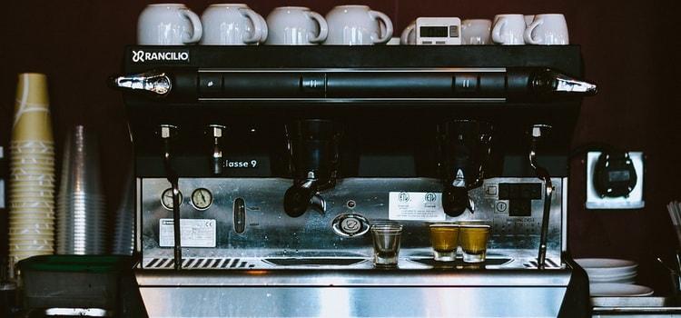 Кофеварки - Эспрессо