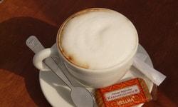 Тригонеллин в кофе