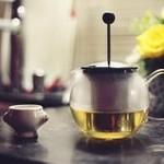 Зеленый чай и нервная система