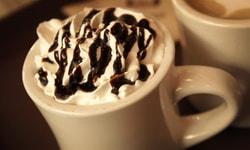 Кофе «Шоколадный поцелуй». Рецепт. Способ приготовления