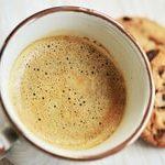 Мятный кофе. Рецепт приготовления