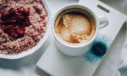 Осенний мексиканский кофе. Рецепт