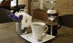 Пряный кофе. Как приготовить марокканский пряный кофе