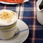 Кофе «Надежда»