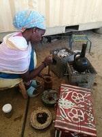 Африканский кофе. Сорта, бренды, рецепт приготовления африканского кофе
