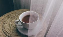 О пользе чая