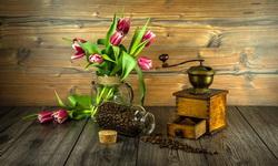 Как правильно молоть кофе?