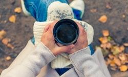 Кофе и короткий сон заряжают бодростью?