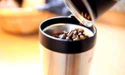 Как молоть кофе без кофемолки?