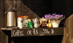 Как хранить кофе?
