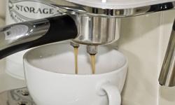 Кофемашина для дома. Какую выбрать?
