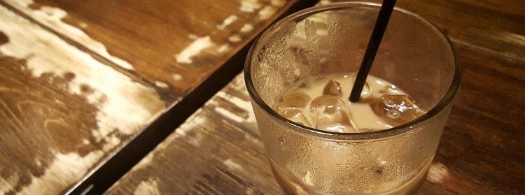 Как приготовить холодный кофе. Кофе со льдом. Рецепт.