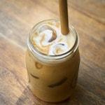 Кофе Мокко со льдом. Рецепт и способ приготовления...