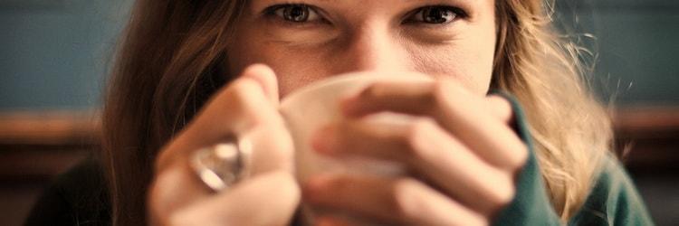 Кофе вызывает запах изо рта?