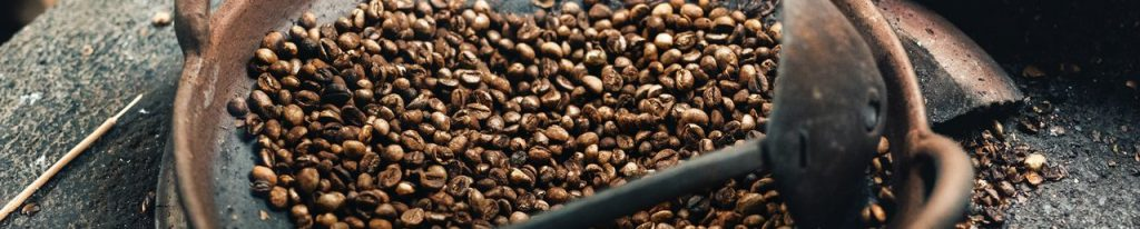 Как обжарить кофе?