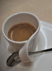 Греческий кофе или кофе по-гречески! Рецепт и...