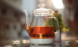Кофе йменский с имбирём