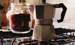 Как приготовить кофе в эспрессо кофеварке