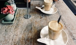 Кофе Кон Миель. Рецепт