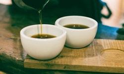Польза чёрного чая
