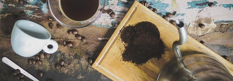 Кофе без кофеина. Преимущества и процесс создания