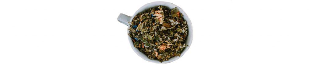 Травяной чай. Полезные свойства и побочные эффекты