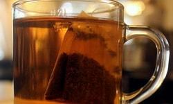 Чай против темных кругов под глазами