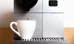 Преимущества капсульного кофе