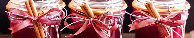 Рецепт приготовления чая с малиновым вареньем