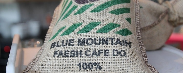 История Ямайского кофе - Jamaica Blue Mountain coffee