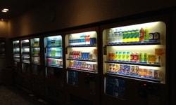 Кофе в вендинговых автоматах?