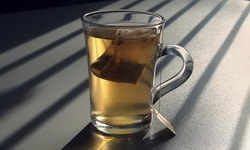 Повторное использование чайных пакетиков