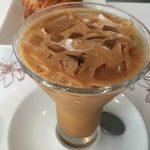 Творческий подход к приготовлению холодного кофе