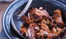 Как приготовить мясо в кофейном маринаде?