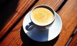 Рецепт растворимого кофе по-бразильски