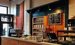 Какой кофе пьют американцы? Путешествие в Сиетл!