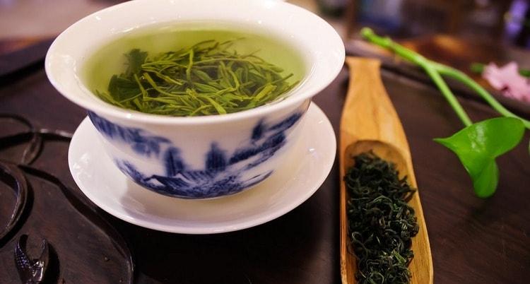 Китайская чайная церемония - Гун Фу Ча