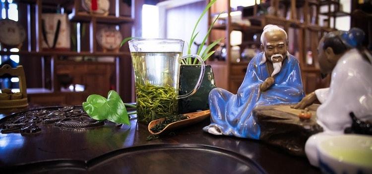 Китайская чайная церемония или Гун Фу Ча