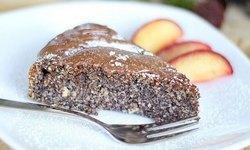 Кофейные пирожные с корицей - Рецепт приготовления