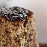 Кофейный кекс рецепт приготовления